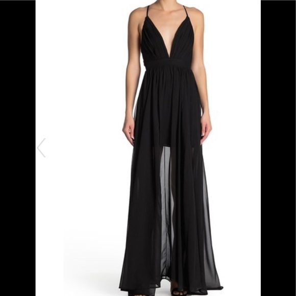 Meghan LA Dresses & Skirts - Gem dress